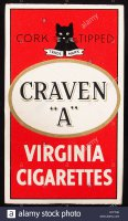 craven-a-cigarettes-small-pack-front-E1FT4H.jpg